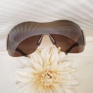 Maui Jim >Kula Polarized Sunglasses Copper Frame